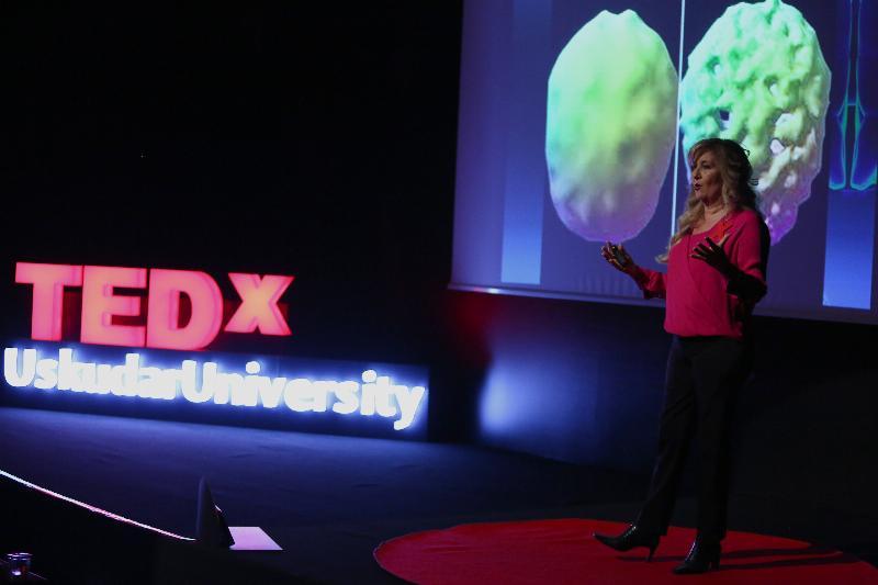 TEDx Üsküdar, fikirleri buluşturdu 6