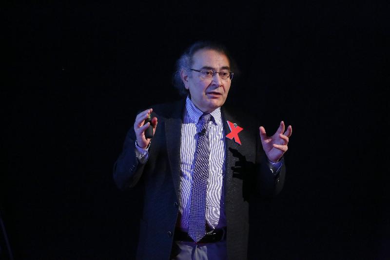 TEDx Üsküdar, fikirleri buluşturdu 2