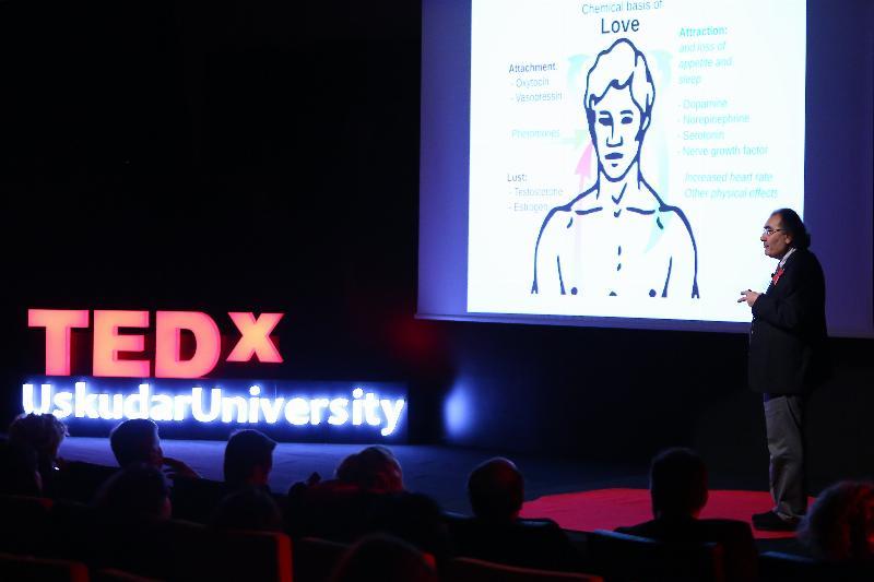 TEDx Üsküdar, fikirleri buluşturdu