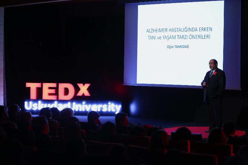TEDx Üsküdar, fikirleri buluşturdu 4