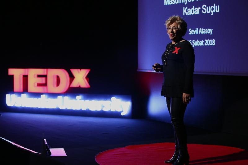 TEDx Üsküdar, fikirleri buluşturdu 3