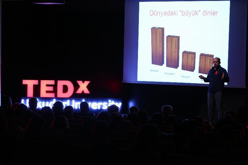 TEDx Üsküdar, fikirleri buluşturdu 10