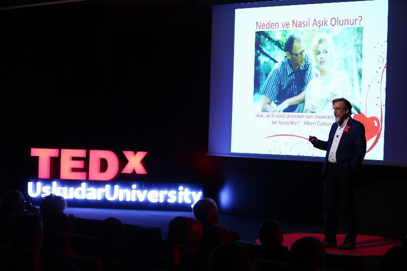 TEDx Üsküdar, fikirleri buluşturdu 9