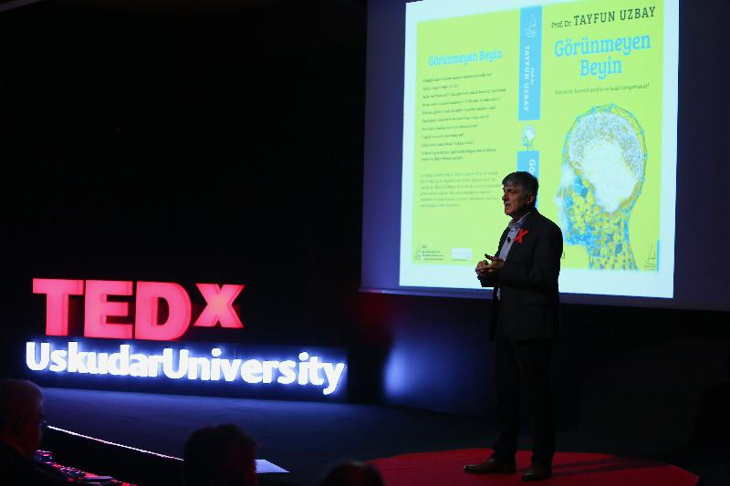 TEDx Üsküdar, fikirleri buluşturdu 7