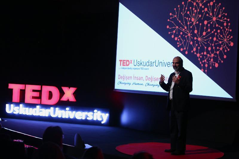 TEDx Üsküdar, fikirleri buluşturdu 12