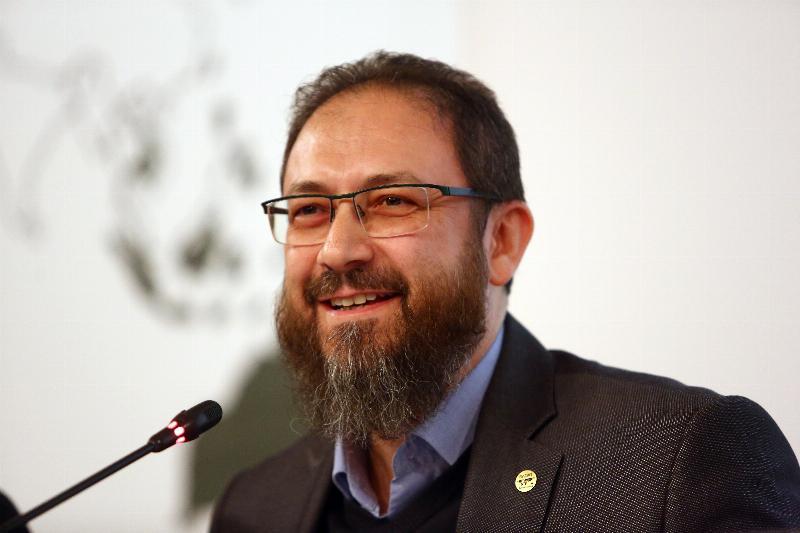 """Prof. Dr. Nevzat Tarhan: """"Müslüman devletler arasında iş birliği şart"""" 4"""