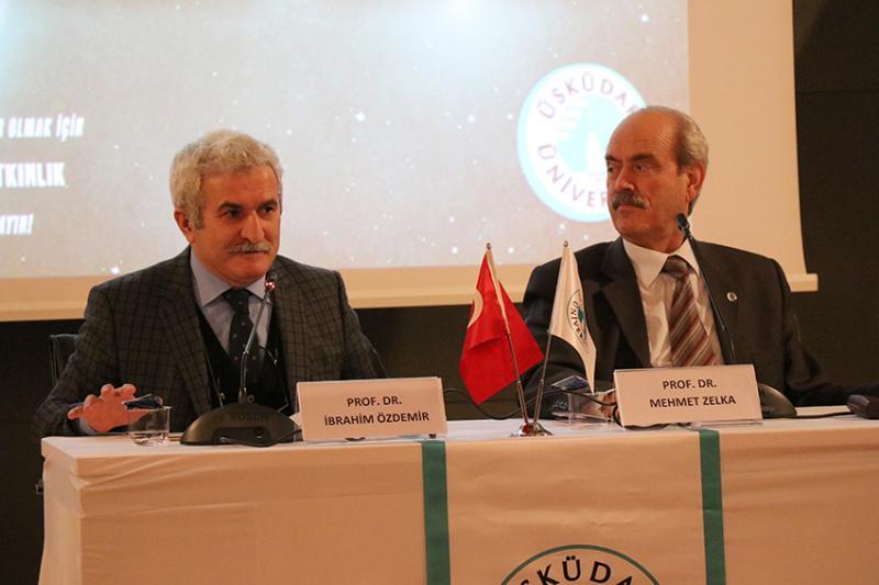 Prof. Dr. İbrahim Özdemir: Türkiye'yi keşfedin