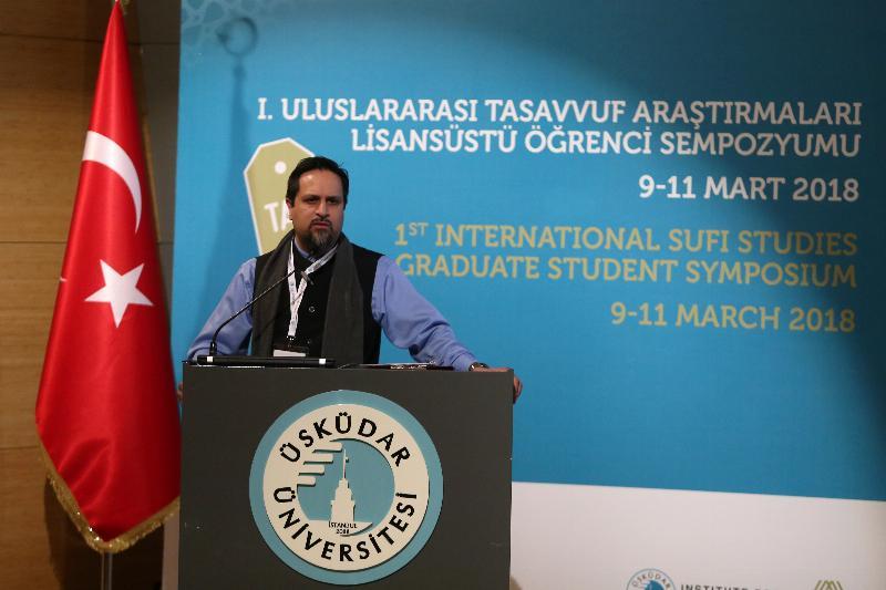 Tasavvuf, İslamofobi ile mücadelede en güzel yöntem 6