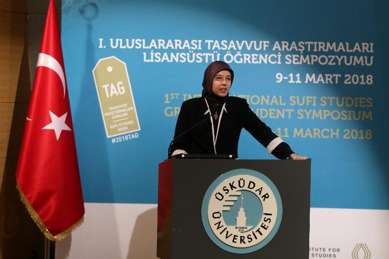 Tasavvuf, İslamofobi ile mücadelede en güzel yöntem 4