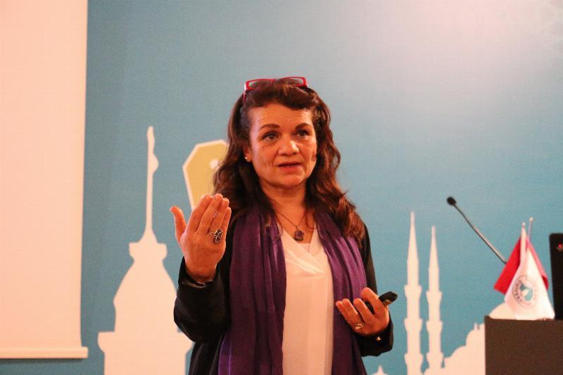 Üsküdar Üniversitesi'nde Afet bilinci ve YOTA Eğitimi verildi