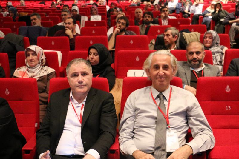 """Prof. Dr. Haydar Sur """"Kapitalizm, gölgesini satamayacağı ağacı keser"""" 3"""