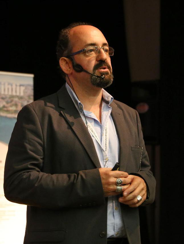 Prof. Dr. Sinan Canan: