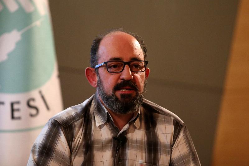 """Prof. Dr. Nevzat Tarhan: """"Bireysel zihin, insanı diğer canlılardan ayırır"""" 3"""