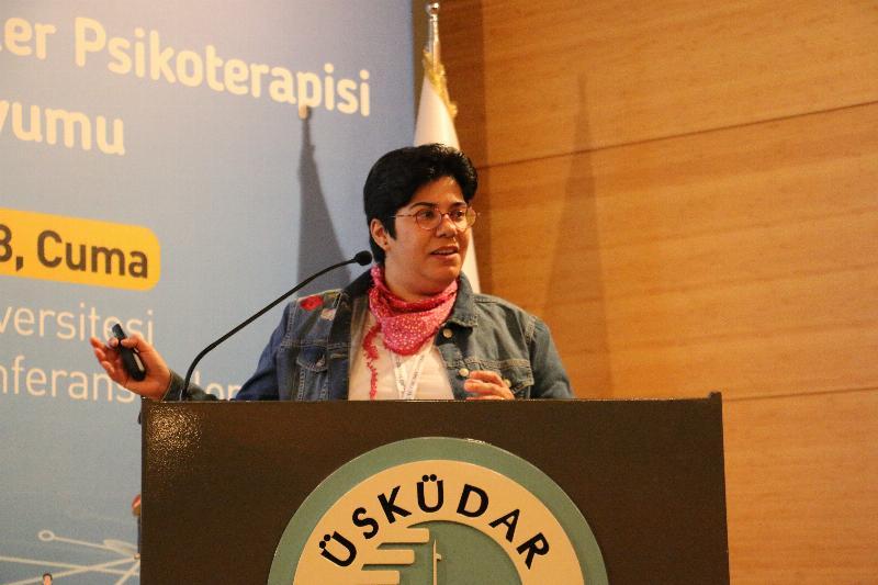 """Prof. Dr. Nevzat Tarhan: """"Kişilerarası İlişkiler Psikoterapisi, kendi kendini geliştiren bir yöntem"""" 5"""