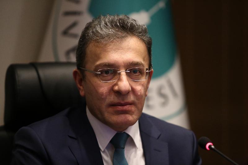 """""""Türkiye'de sağlıkla ilgili araştırmalar hep ihmal edildi"""" 3"""