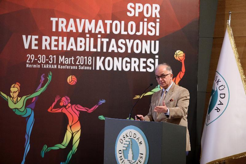 Ortopedi ve fizyoterapi uzmanları, sporcu sağlığını konuştu 5