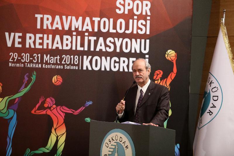 Ortopedi ve fizyoterapi uzmanları, sporcu sağlığını konuştu 4