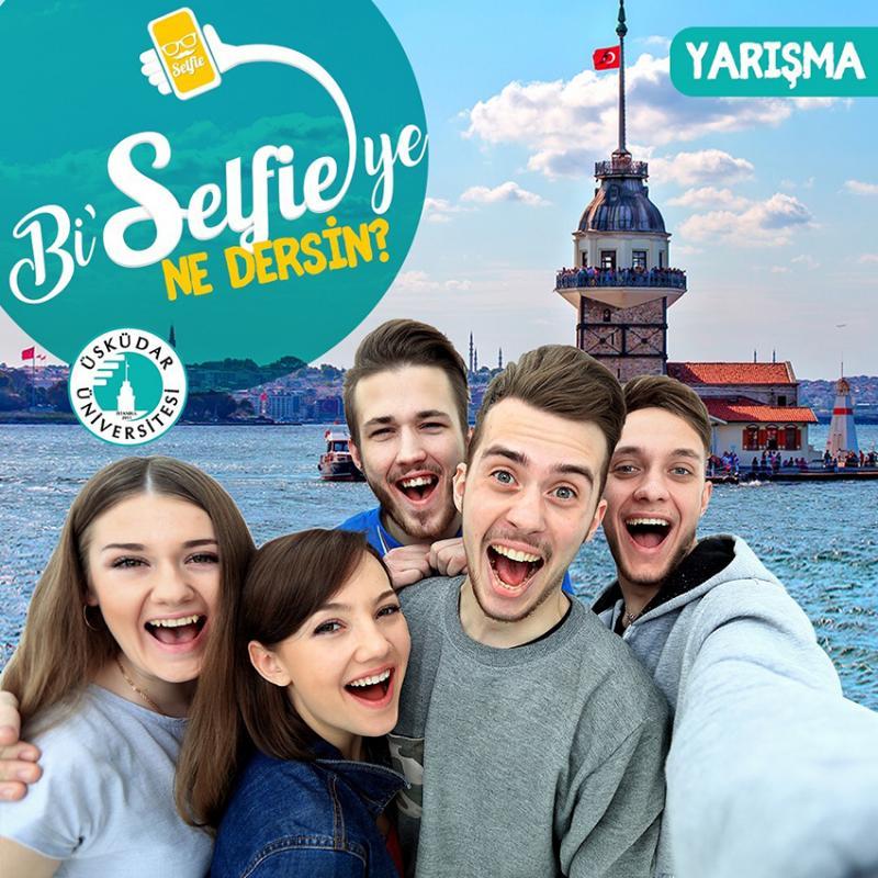 Bi' Selfiye Ne Dersin?