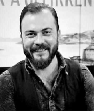 Hüseyin Ozan Tekin Became ISRRT European Training Coordinator