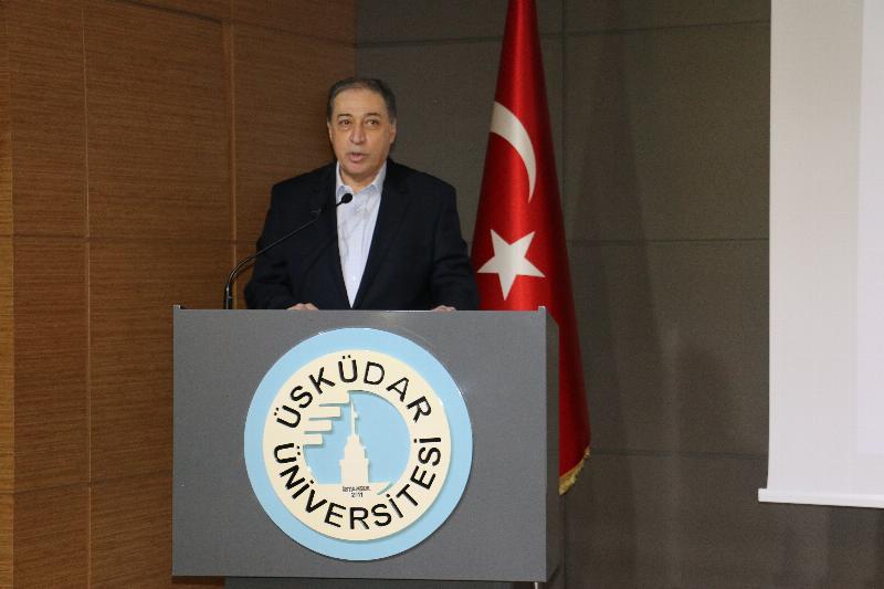 Üsküdar Üniversitesinde 2. Endüstri ve Liderlik Günleri gerçekleşti 2