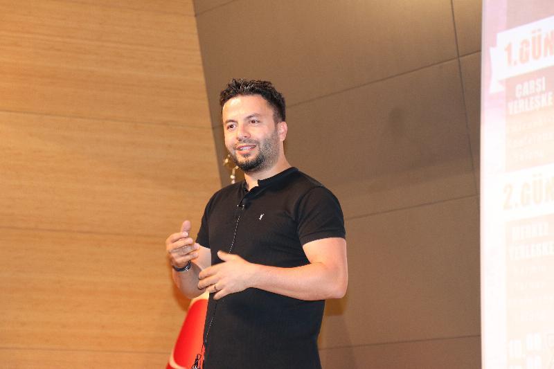 Üsküdar Üniversitesinde 2. Endüstri ve Liderlik Günleri gerçekleşti 9