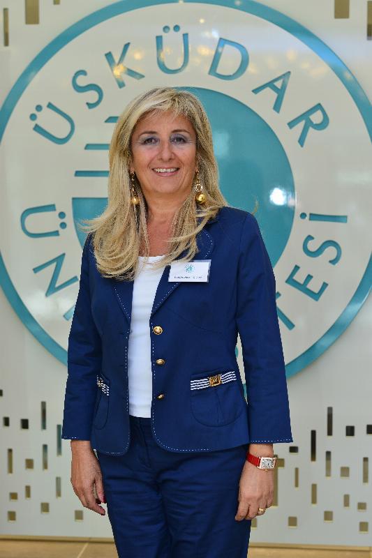 Prof. Dr. Nesrin Dilbaz'dan uluslararası başarı
