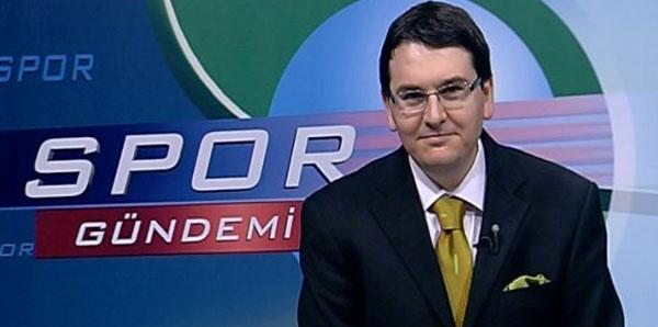 ÜÜ Radyo'da Emre Tilev spor gündemini değerlendirdi 2