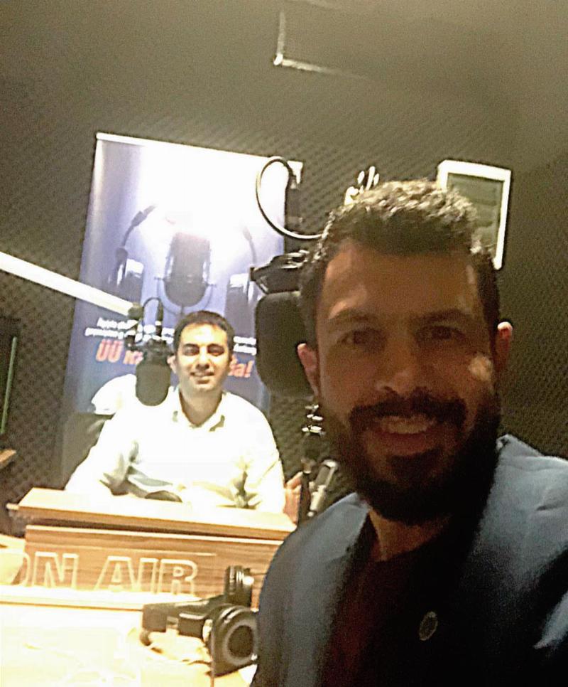 ÜÜ Radyo'da Emre Tilev spor gündemini değerlendirdi