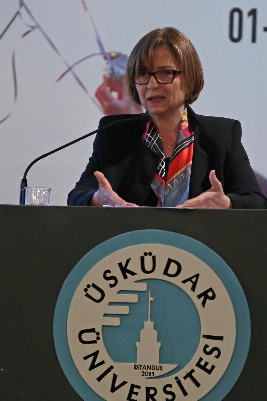 Prof. Dr. Nurper Ülküer, ikinci kez ÇGEDER Başkanı oldu 2