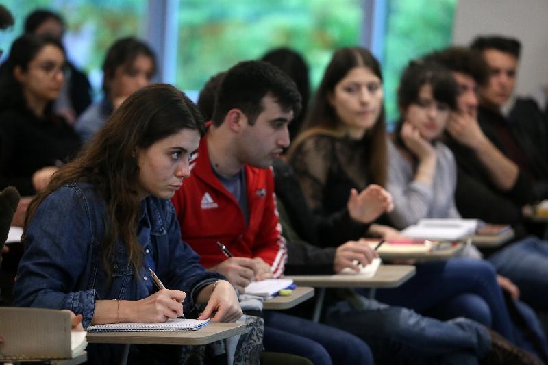 Lisansüstü eğitim ile yeni uzmanlık alanları kazanın 3
