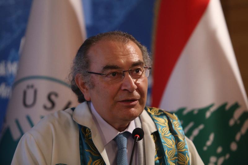 'Orta Doğu'da barış için Türk beyni gerekiyor' 2