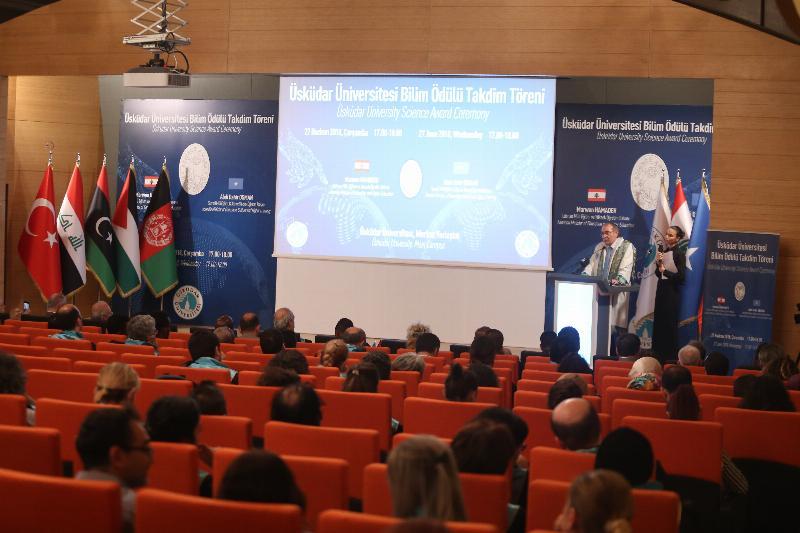 'Orta Doğu'da barış için Türk beyni gerekiyor'
