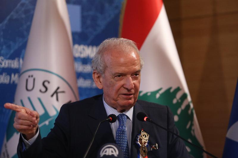 'Orta Doğu'da barış için Türk beyni gerekiyor' 3