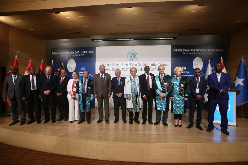 'Orta Doğu'da barış için Türk beyni gerekiyor' 8