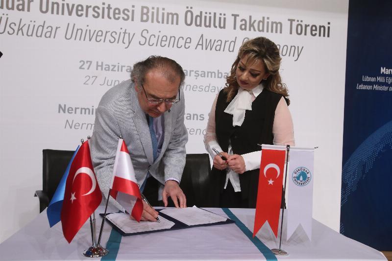 'Orta Doğu'da barış için Türk beyni gerekiyor' 7
