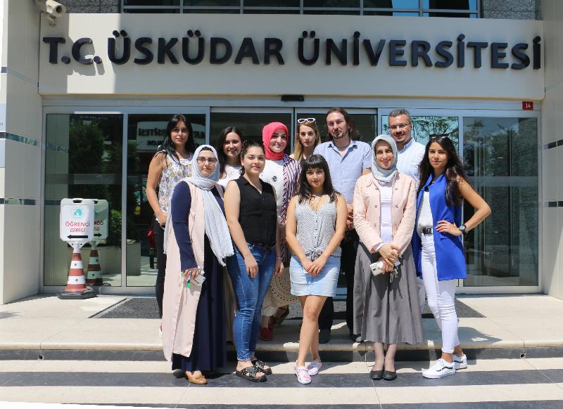 Genç Beyinler Akademisi'nden PROMER 2018 mezunlarına anlamlı kutlama 3