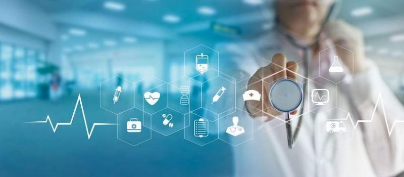 Sağlık Bilimleri Enstitüsü Sağlık Bilişimi Yüksek Lisans Programı