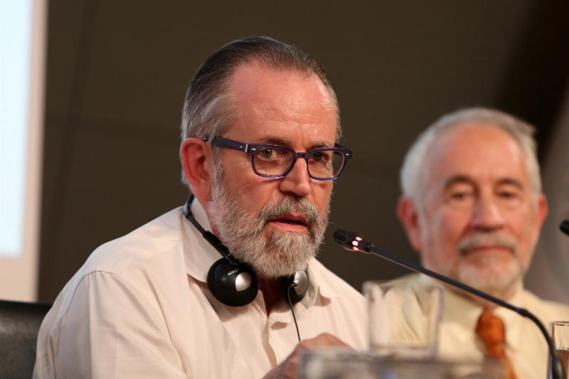 """Prof. Dr. C. William Chittick: """"İslamiyetle ilgili yanlış fikirleri düzeltmek istiyorum"""" 6"""