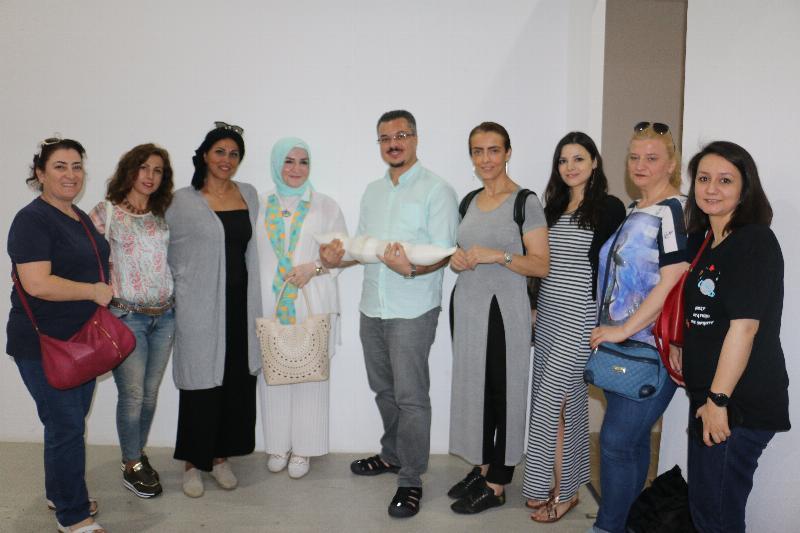 Genç Beyinler Akademisi kadın girişimcilere destek verdi 4