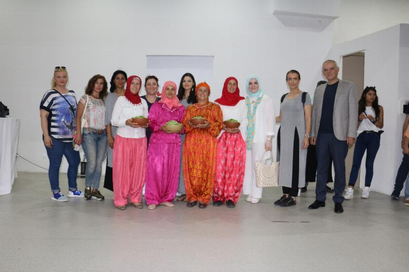 Genç Beyinler Akademisi kadın girişimcilere destek verdi