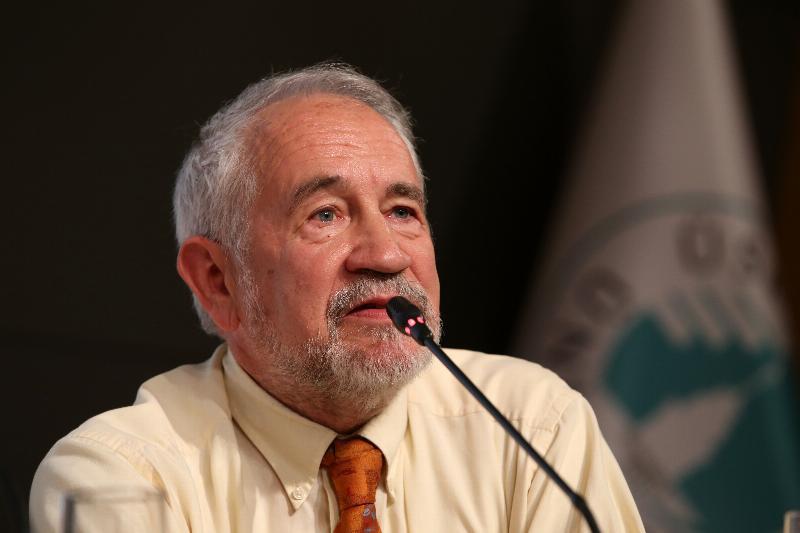 """Prof. Dr. C. William Chittick: """"İslamiyetle ilgili yanlış fikirleri düzeltmek istiyorum"""" 8"""