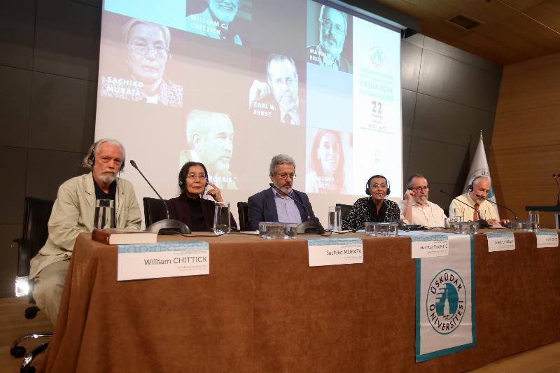 """Prof. Dr. C. William Chittick: """"İslamiyetle ilgili yanlış fikirleri düzeltmek istiyorum"""" 4"""