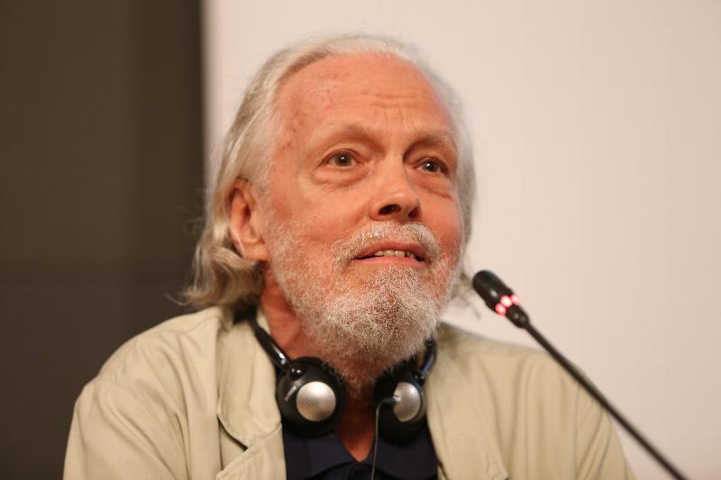 """Prof. Dr. C. William Chittick: """"İslamiyetle ilgili yanlış fikirleri düzeltmek istiyorum"""" 5"""