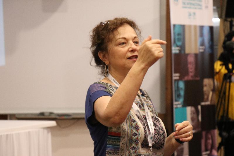 """Prof. Dr. Sinan Canan: """"İnsan zihni kapalı bir kutu gibidir"""" 2"""