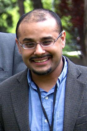 Tasavvuf Araştırmacısı Mohammed Rustom, Üsküdar Üniversitesi'ne geliyor