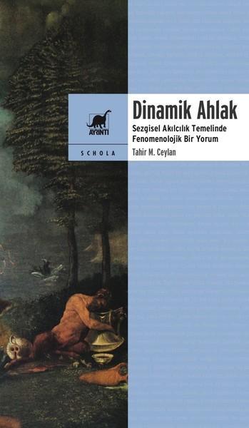 """Mehmet Emin Ceylan'dan """"Sezgisel Akılcılık Temelinde Fenomenolojik Bir Yorum"""""""