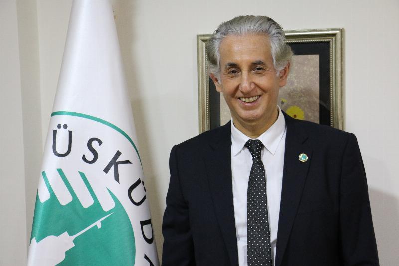 Üsküdar University has Turkey's biggest Faculty of Health Sciences 2