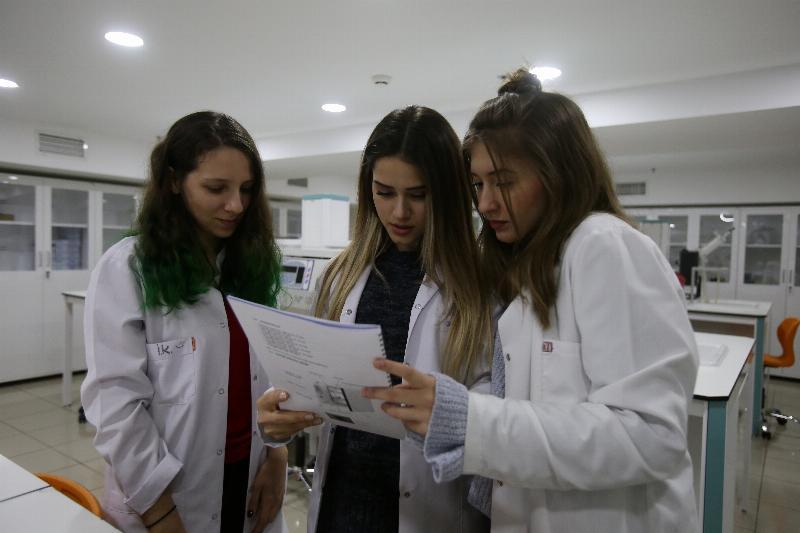 Üsküdar University has Turkey's biggest Faculty of Health Sciences