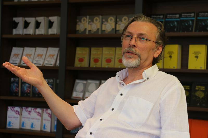 """Prof. Dr. Sultan Tarlacı: """"Beslenme, öğrenmeyi iyileştirir"""" 2"""