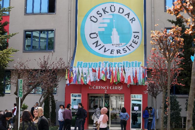 Sağlık eğitiminde Türkiye'nin en kapsamlı üniversitesi
